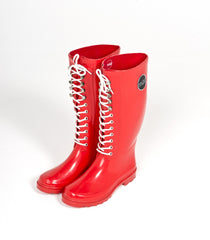 Bardot Wellies