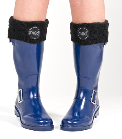 Woolf Wellies