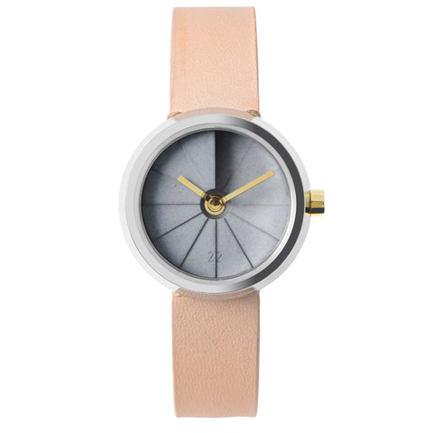 4th Dimension 30mm Wrist Watch - Original Edition by IntoConcrete Inc on OOSTOR.com