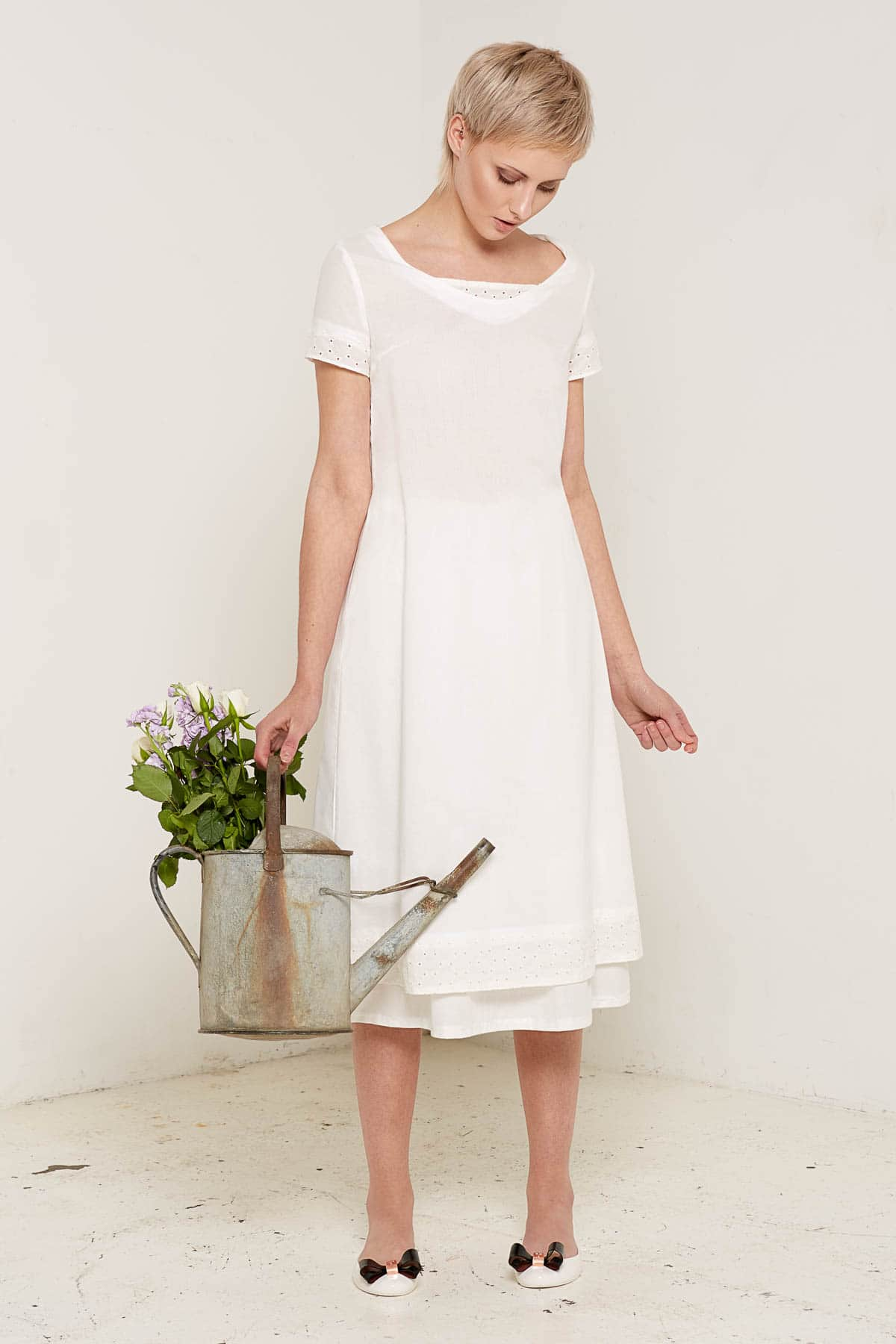 Mariella Dress by Bo Carter on OOSTOR.com