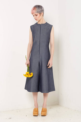 Minu Jumpsuit by Bo Carter on OOSTOR.com