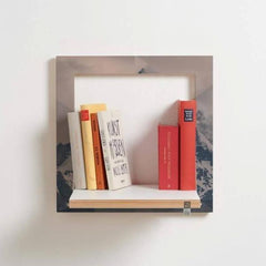 Fläpps Puerto Natales Square Shelf by Ambivalenz on OOSTOR.com