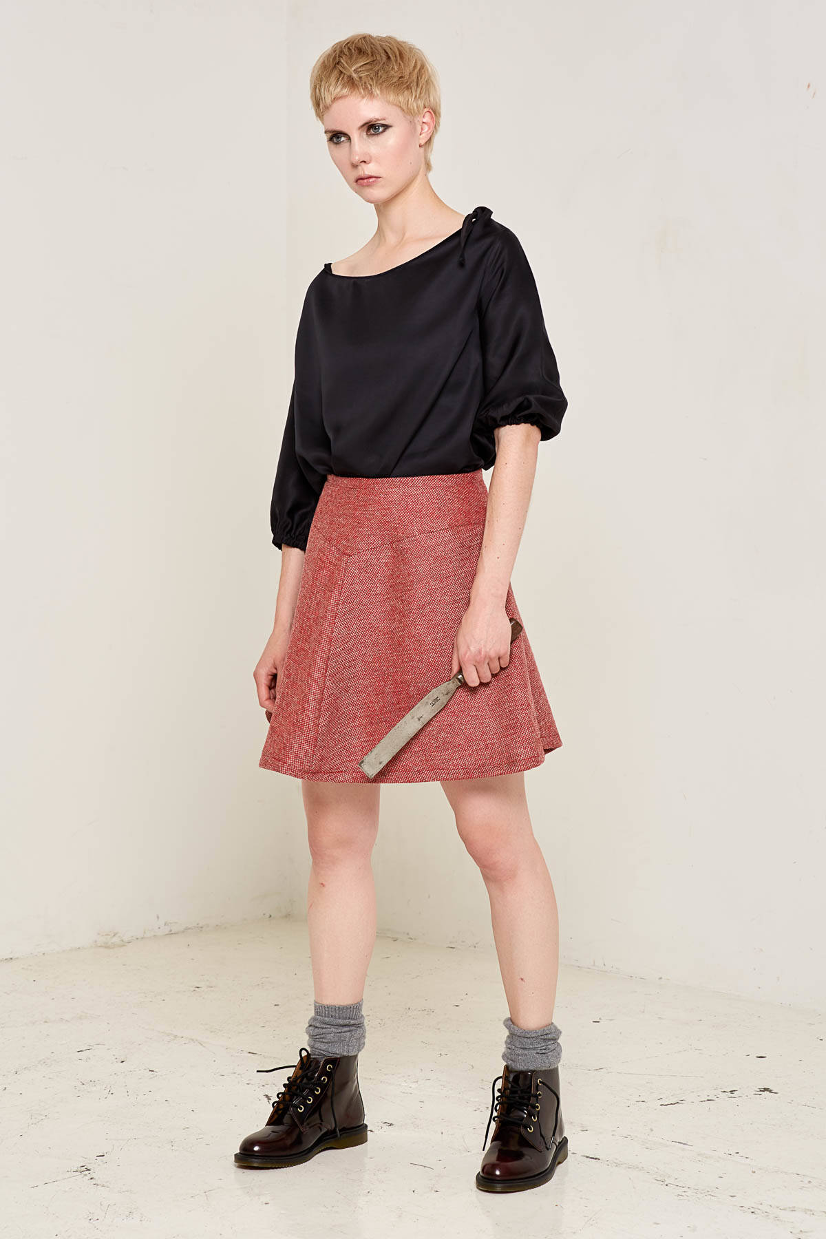 Norma Skirt by Bo Carter on OOSTOR.com