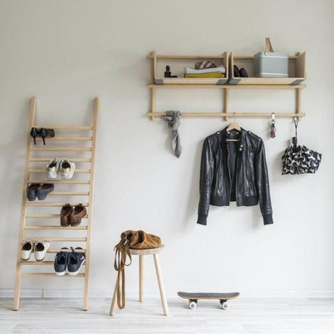 Step Up Shoe Storage by EMKO