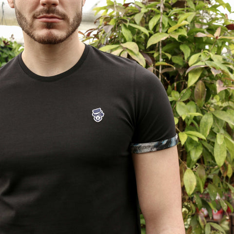 Span T-Shirt by Tramp Menswear on OOSTOR.com