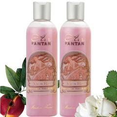La Vie En Rose Shower Cream by Un Air d'Antan on OOSTOR.com