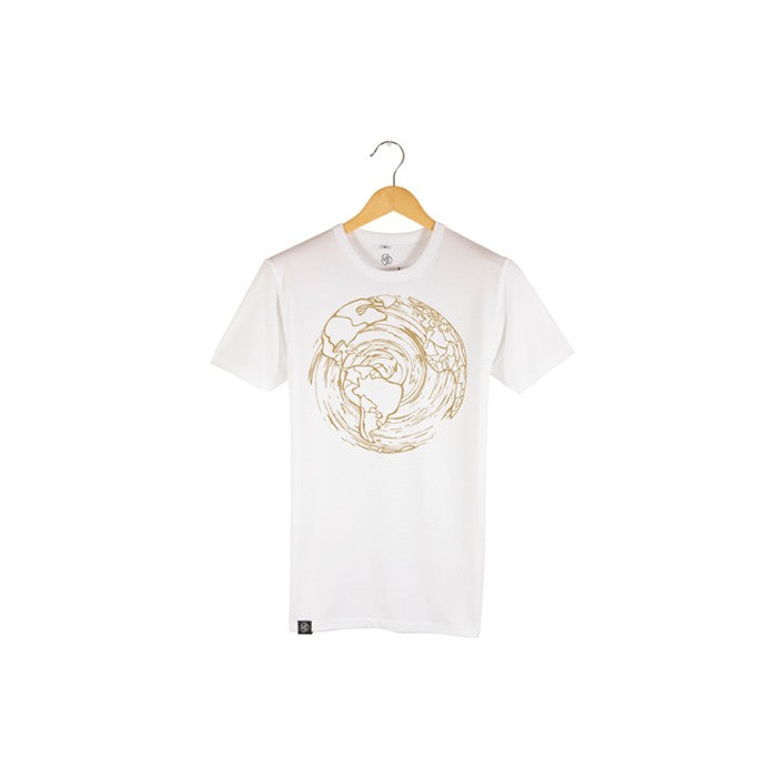 Kintsugi T-Shirt by Tomoto on OOSTOR.com
