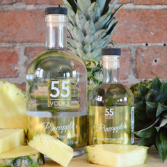 Pineapple British Artisan Vodka