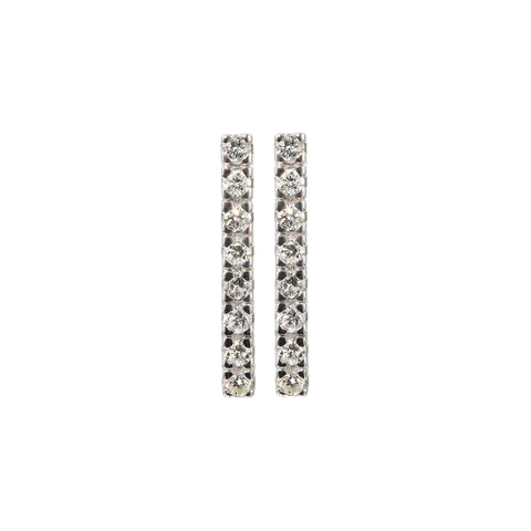 Uppsala Earrings by Afew Jewels on OOSTOR.com