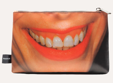 Martin Parr Magnum Make-up Bag
