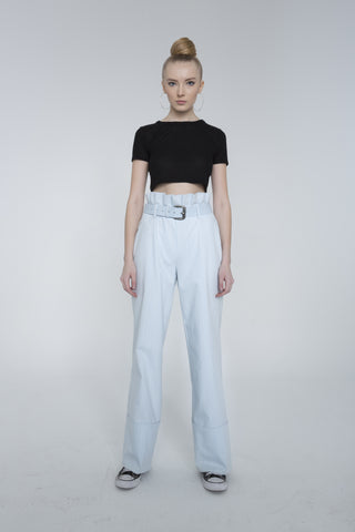 SMOCK TROUSERS - SS17-P07