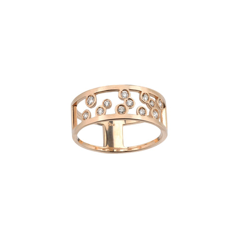 Florø Ring by Afew Jewels on OOSTOR.com
