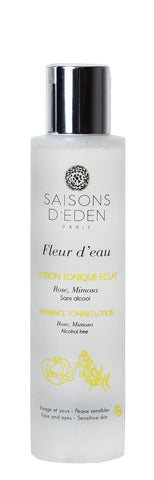 Toning Lotion by Saisons d'Eden on OOSTOR.com