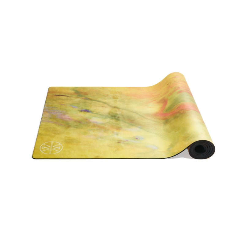 Rainbow Dance Yoga Mat