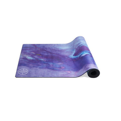Wave Flow Yoga Mat
