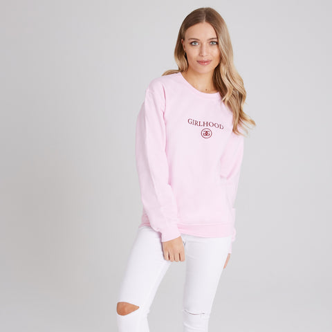 Girlhood Jumper