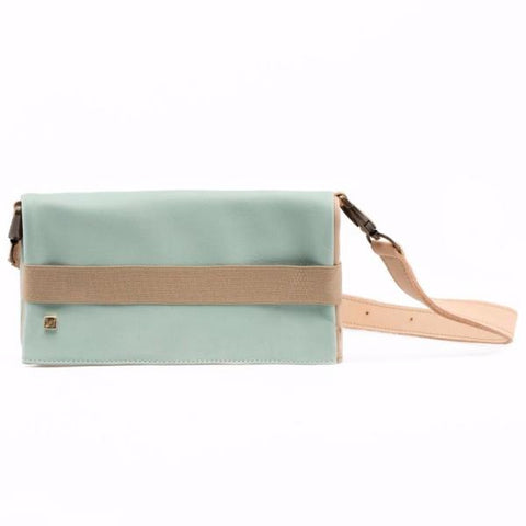 Alba Belt Bag by Maria Maleta on OOSTOR.com