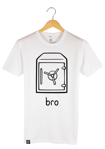 Safe Bro t-shirt