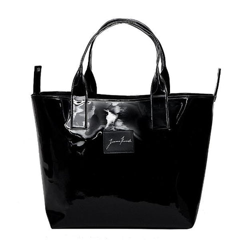 Shopper Tote Bag by Joanna Kruczek on OOSTOR.com