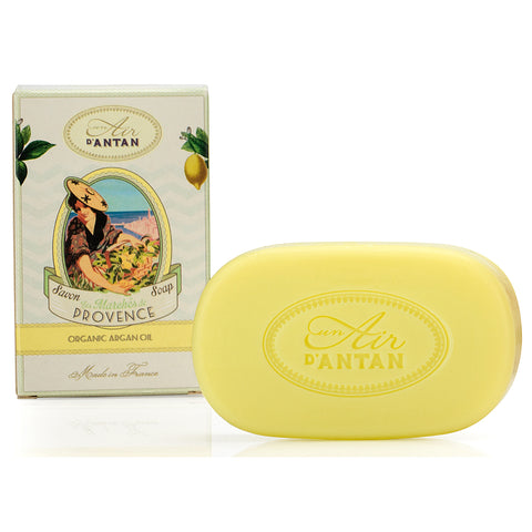 Les Marchés de Provence Bar Soap by Un Air d'Antan on OOSTOR.com