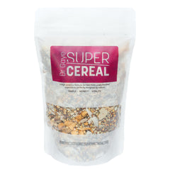 Dr Gaye Super-Cereal