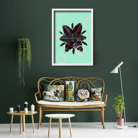 Dream Pop Print by Action Zebra on OOSTOR.com