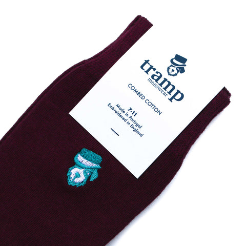 Tye Men's Socks by Tramp Menswear on OOSTOR.com
