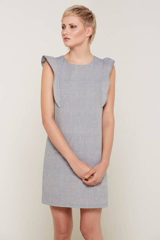 Tatiana Dress by Bo Carter on OOSTOR.com
