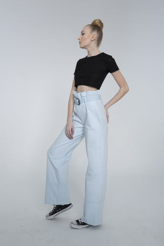 Smock Trousers by 113 Studio on OOSTOR.com