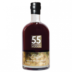 Toffee British Artisan Vodka