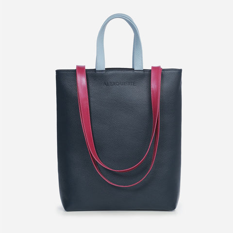 _ONE Tote by Alexquisite on OOSTOR.com