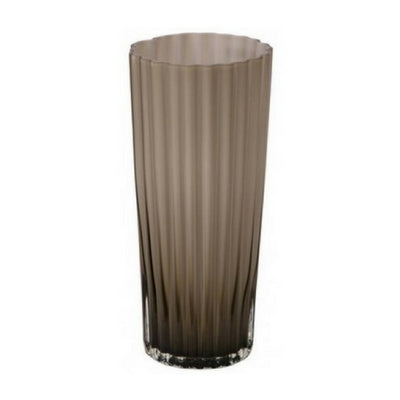 Large Lalique Cone Vase by My Maison Designs Ltd on OOSTOR.com