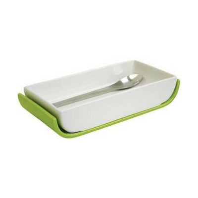 Green Serving Set by My Maison Designs Ltd on OOSTOR.com