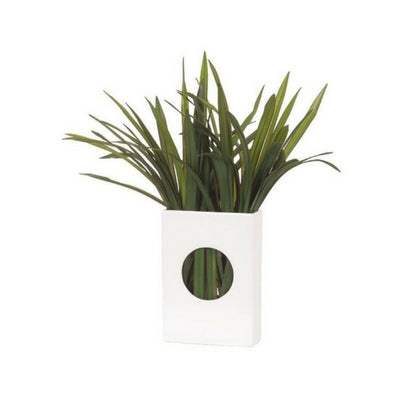 Rectangle Hole Vase by My Maison Designs Ltd on OOSTOR.com