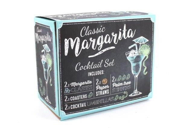 Margarita Cocktail Gift Set by Sole Favors on OOSTOR.com