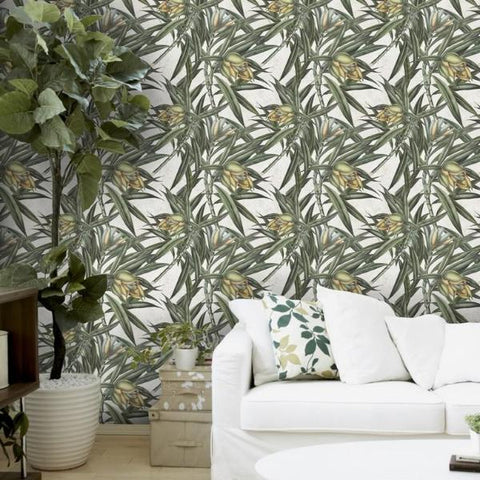 Exotic Fruit II Wallpaper by Pad Home on OOSTOR.com