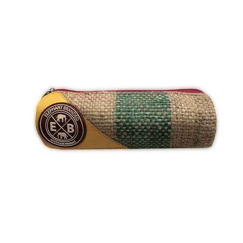 EB Wild Pencil Case by Elephant Branded on OOSTOR.com