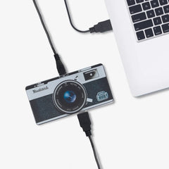 Camera Super Hub by Mustard Gifts on OOSTOR.com
