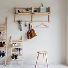 Foldin Shelving Unit by EMKO on OOSTOR.com