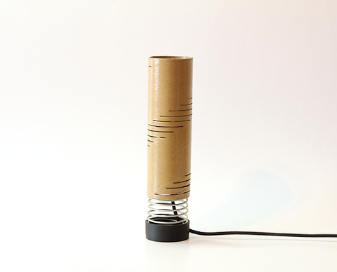 Zotropo Table Lamp by HR Design Studio on OOSTOR.com