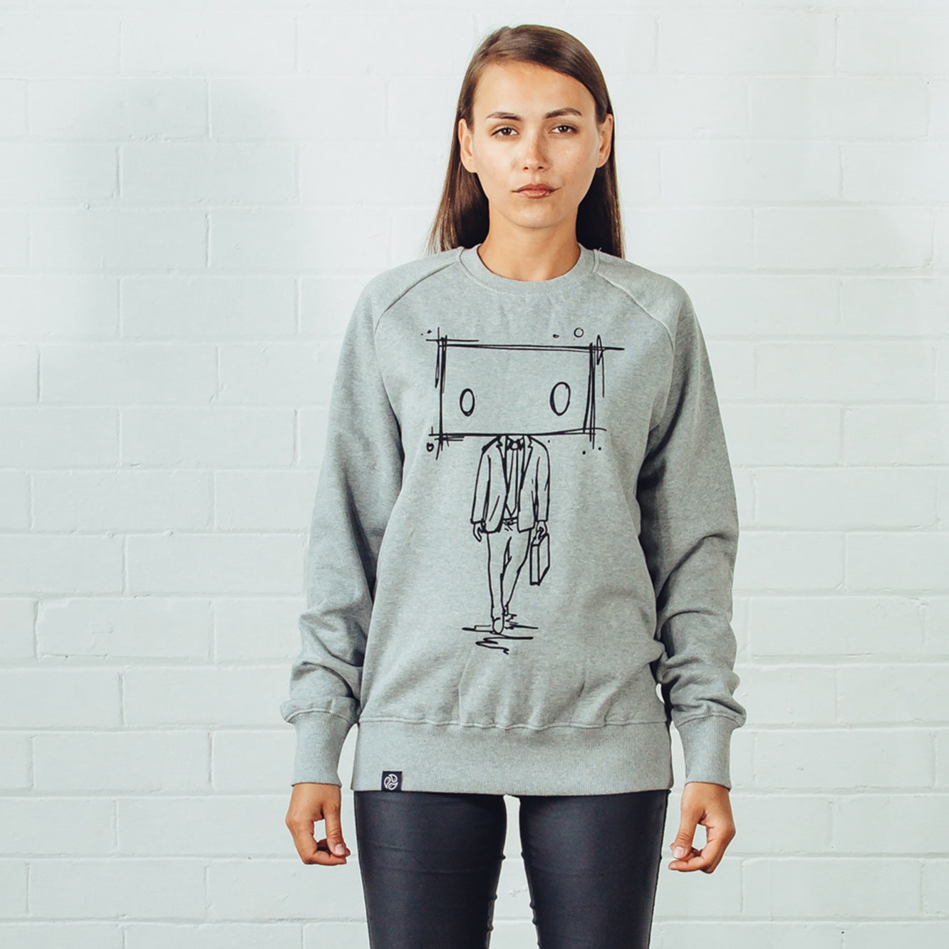 Boxman Sweat by Tomoto on OOSTOR.com