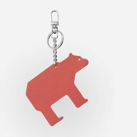 Bear Bag Charm by Alexquisite on OOSTOR.com