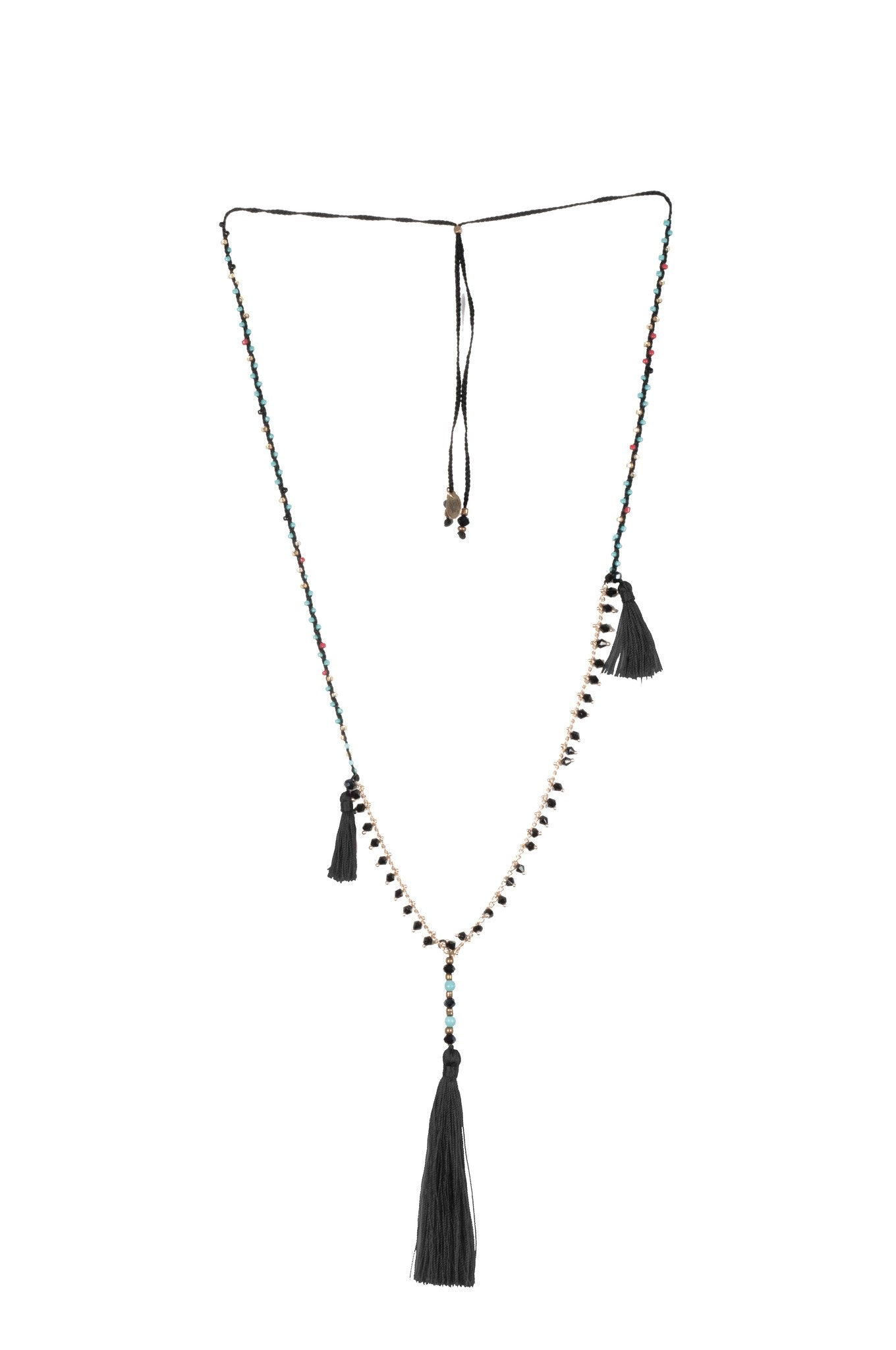 Lara Necklace by Amadoria Ltd on OOSTOR.com