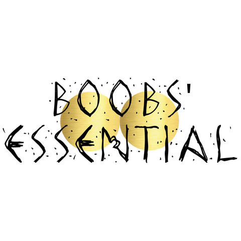Boobs'Essential - Breast nurturing skincare oil