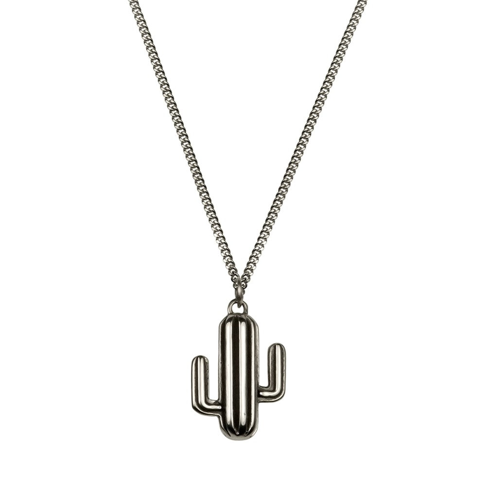Cactus Necklace by Lee Renee on OOSTOR.com