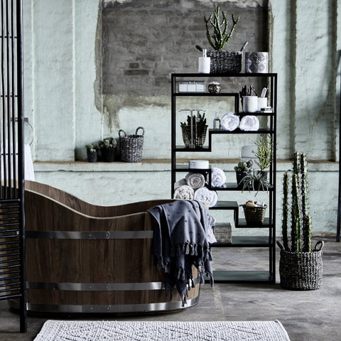 Depot Slim Bookcase