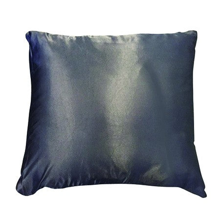 Pink Silver Mermaid Pillow by Mermaid Pillow Shop on OOSTOR.com