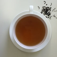 Earl Grey Loose-leaf Tea