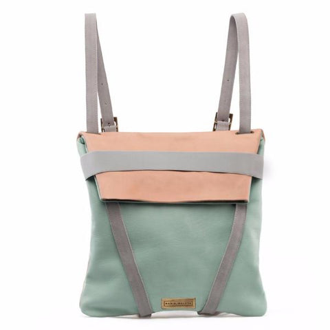 Alba Backpack by Maria Maleta on OOSTOR.com