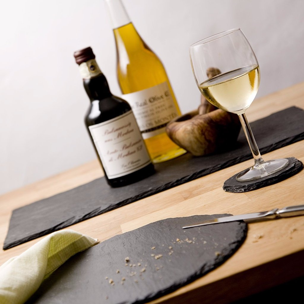 Slate Table Runner by Slated on OOSTOR.com